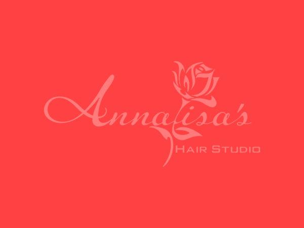 Annalisa's Hair Studio portfolio