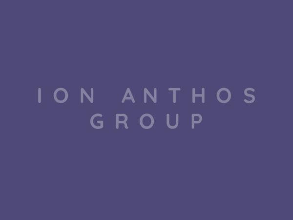 Ion Anthos Group portfolio
